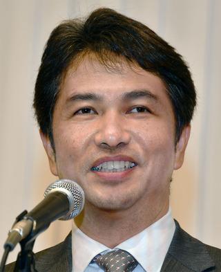 大井川県知事