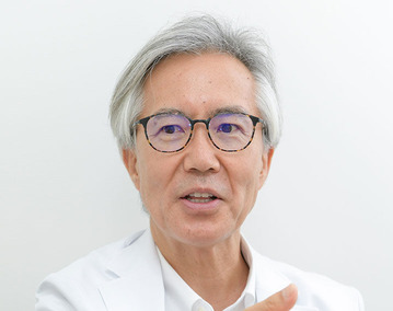 中川恵一東京大学准教授