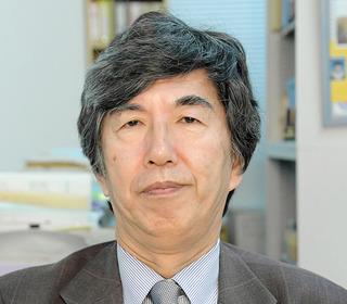 東京大学小林雅之教授