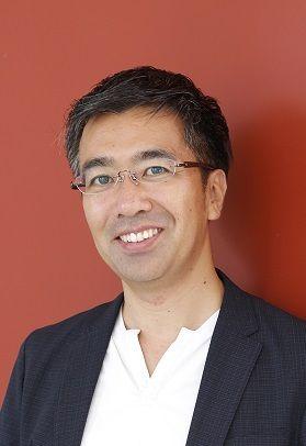 慶応義塾大学大学院政策・メディア研究科蟹江憲史