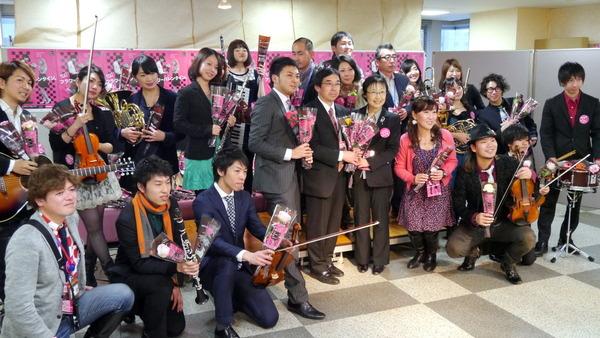 いばらき花プロジェクト146
