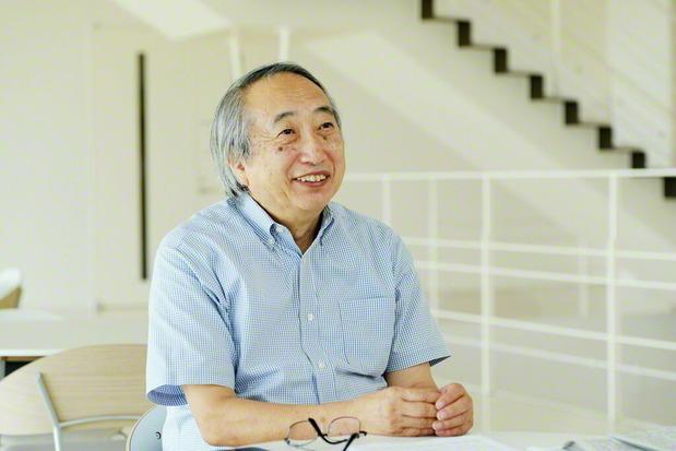 川崎市健康安全研究所の岡部信彦所長