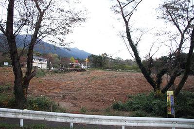筑波山の環境破壊