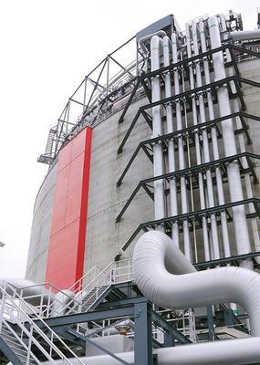 東京ガス日立エネルギー基地