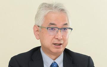 慶應義塾大学経済学部の駒村康平教授