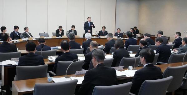 県議会防災環境省校委員会