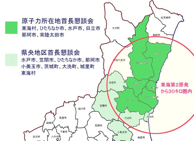 6市村のマップ