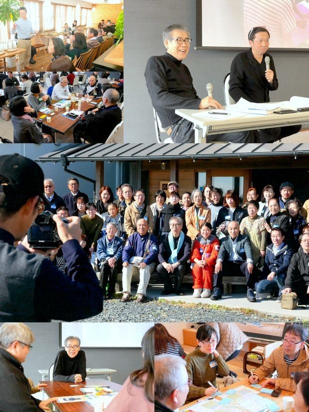 県北芸術祭サポーターセッション