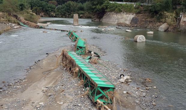 久慈川第6橋梁