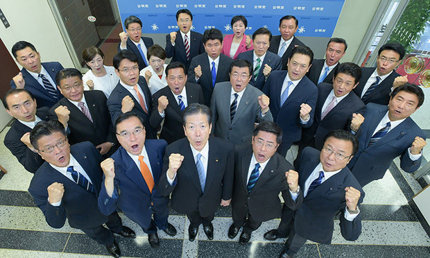 東京都議選2017