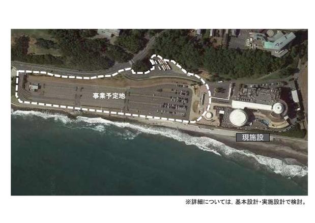 ジンベエザメ展示施設計画20suizokukan_002
