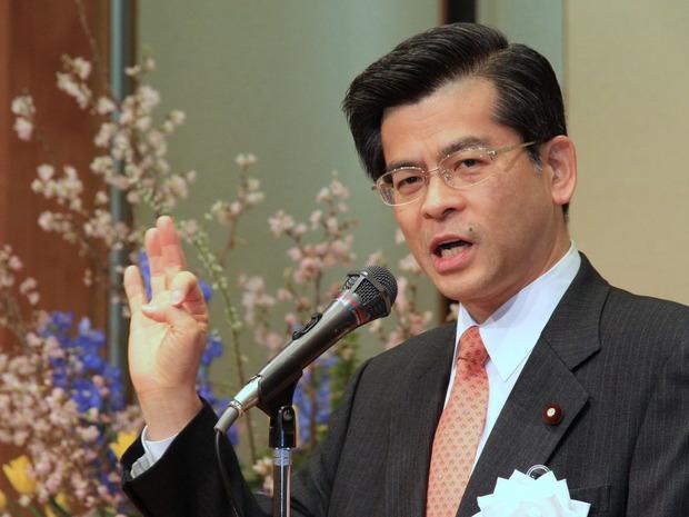 石井啓一政調会長(茨城県本部代表)の挨拶