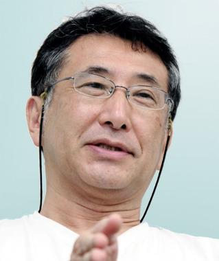中央大学の安念潤司教授