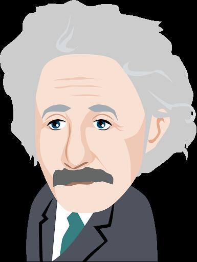 アインシュタイン1