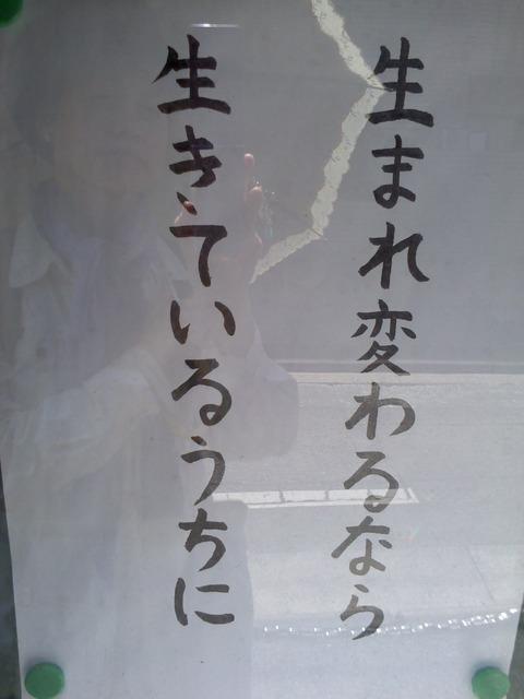 お寺 (2)