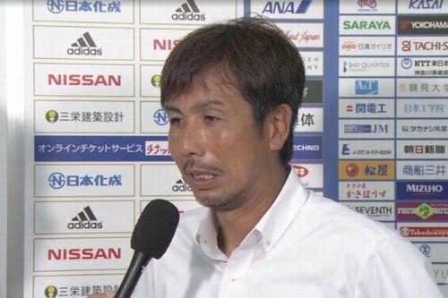清水エスパルスの大榎克己監督が辞任へ 後任には田坂コーチの昇格が有力