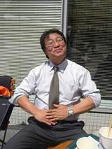 ビーエヌ山本社長
