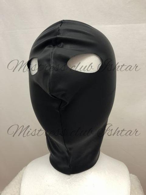 スパンデックス目開き全頭マスク