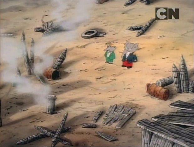 babar 34 ぞうのババールのアニメーションシリーズが面白いのは、 絵本原作のババール...