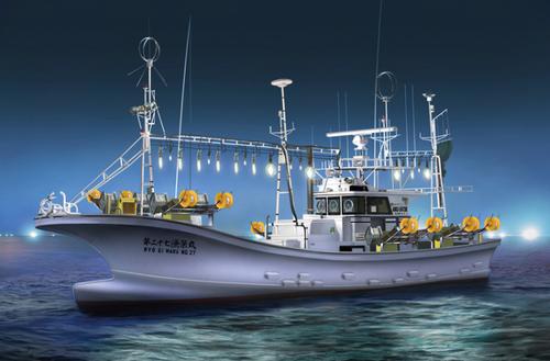 漁師の平均年収