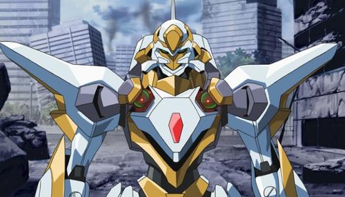 ロボットアニメとパチンコの関係