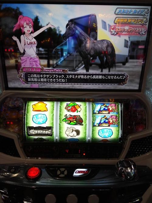 G1優駿倶楽部2のスペック