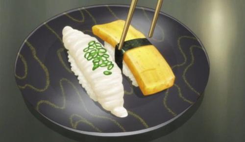 パチンコグルメ回転寿司