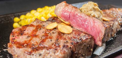 いきなりステーキが全国展開
