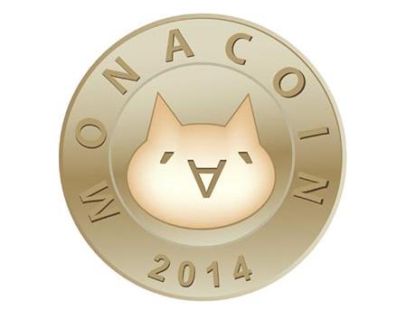モナコイン コインチェック 取扱に関連する画像