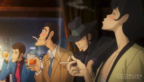 酒とタバコのデメリットに関連する画像