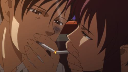 タバコはコミュニケーションツール