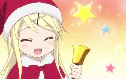 クリスマスのパチンコ屋は出る