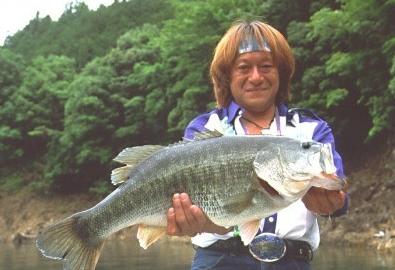 ユニバ 魚釣り