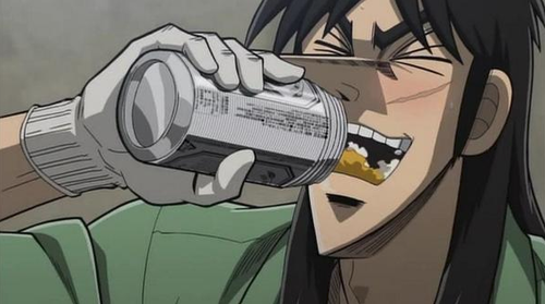 ビールのうまさ