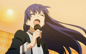 カラオケで歌えるパチンコ曲