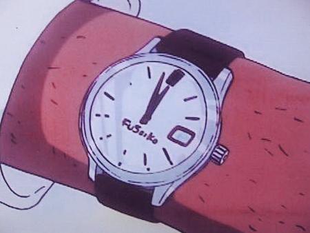 男の腕時計まとめ