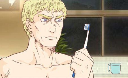 歯ブラシ 水 濡らすに関連する画像