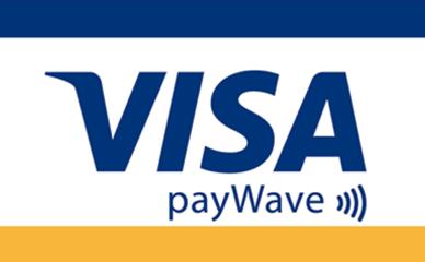 VISA paywaveのまとめ