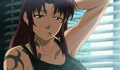 喫煙する女性に関連する画像