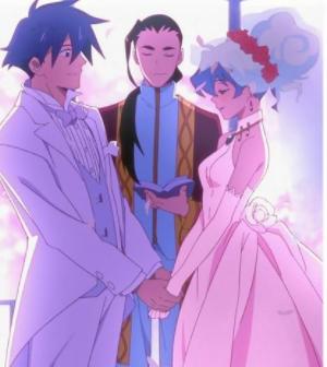 パチンコと結婚