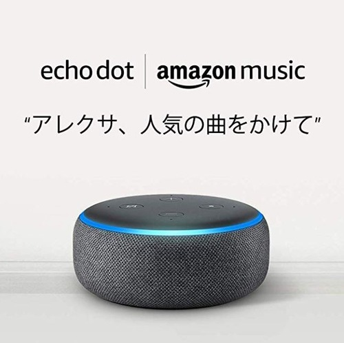 echo dotセール