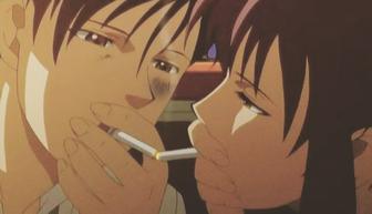喫煙者の傾向