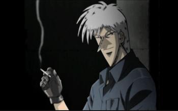 アイコスと紙巻きタバコ