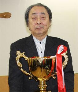 【訃報】プロ雀士 小島武夫さん、ご逝去