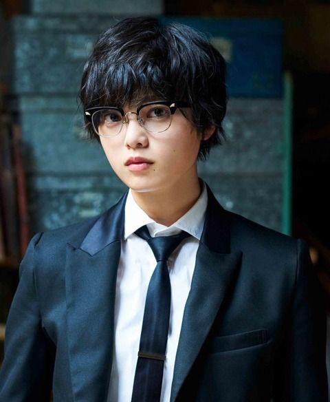 【欅坂46】「僕は自分に正直に生きたい」平手友梨奈が苦悩し、もがく姿がまた人々の目を魅きつける