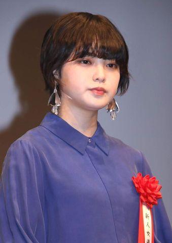欅坂46平手友梨奈、日本映画批評家大賞・新人賞受賞