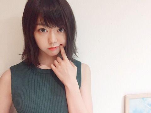 【AKB48】 峯岸みなみ、最新CDに参加できず・・・「私はAKBに必要とされていない。早く辞めればいいと思われてる」wwww