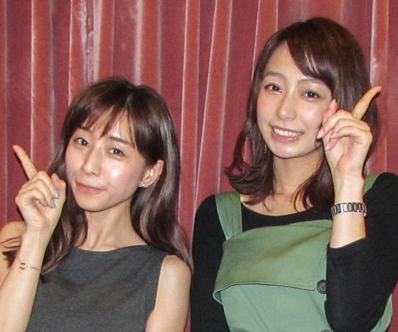 【女子アナ】田中みな実vs宇垣美里、元TBSアナ「セクシー対決」の評判