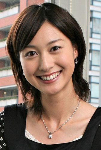 小川彩佳アナ TBS「NEWS23」メインキャスター就任へ
