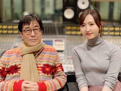 「HKT48きっての美貌」森保まどか、初ピアノアルバム プロデューサーは松任谷正隆氏に決定